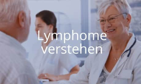 Kurs Lymphome verstehen