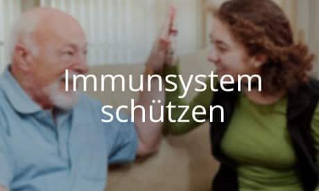 Kurs Immunsystem schützen
