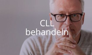 Online Kurs CLL behandeln