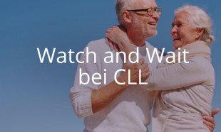 Online Kurs Leben mit Watch and Wait bei CLL
