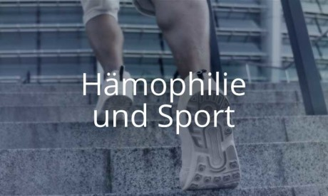 Online Kurs Hämophilie und Sport