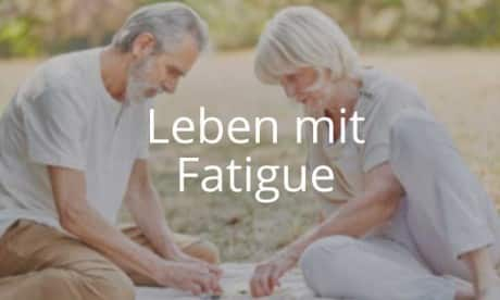 Kurs Leben mit Fatigue