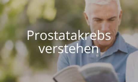 Kurs Prostatakrebs verstehen