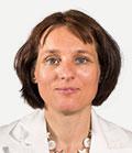Diätologin Elisabeth Hütterer