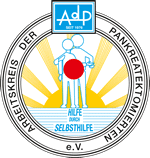 AdP e.V. Bauchspeicheldrüsenerkrankte