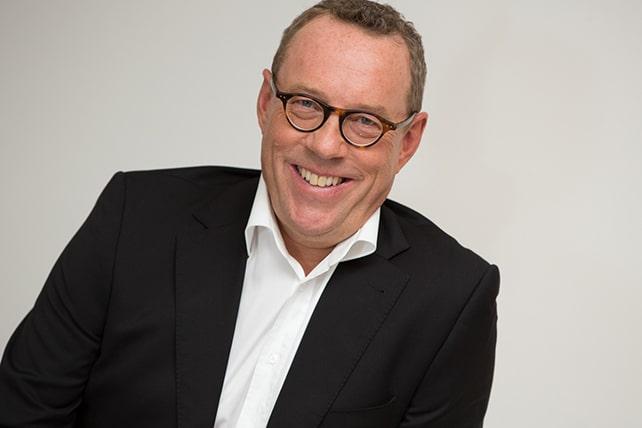 Krebs und Kabarett - Herbert Steinboeck