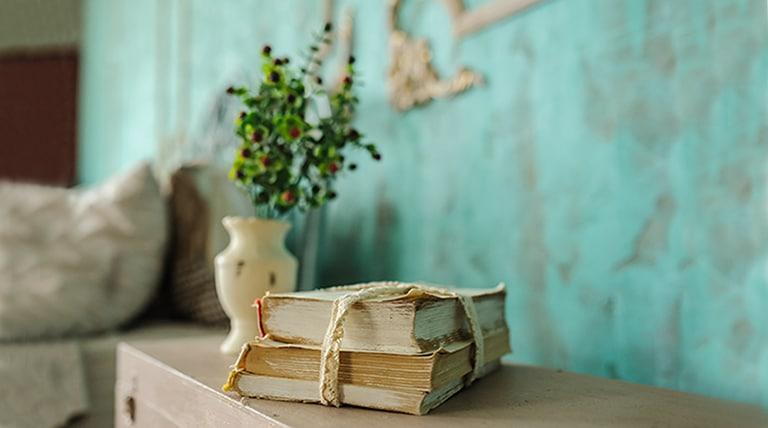 Bücher als Geschenktipp