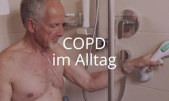 Online Kurs COPD im Alltag