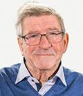 Univ.-Prof. Dr. Max Wunderlich FRCS