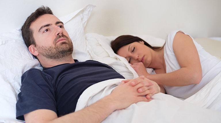 Impotenz - mit Erektionsstörungen umgehen