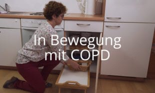 Online Kurs: In Bewegung mit COPD