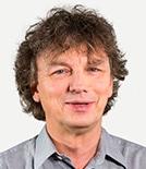 OA Dr. Wolfgang Halder