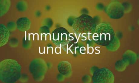 Online-Kurs Immunsystem und Krebs
