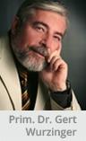 Prim Dr Gert Wurzinger