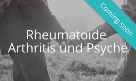 Beweglichkeit bei rheumatoider Arthritis