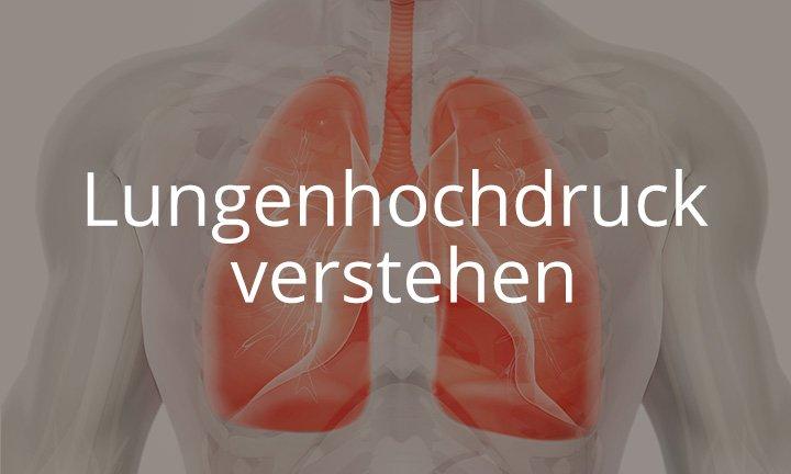 Lungenhochdruck verstehen