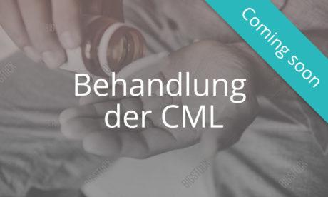 Coming Soon: Behandlung der CML