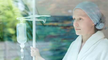 Stammzellen-Lebensretter-Leukämie