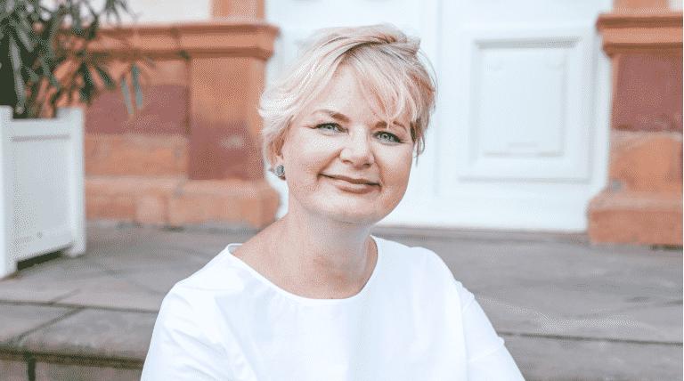 Blog Gastbeitrag Prnzessin uffm Bersch Nicole Kultau Brustkrebs Erfahrungsbericht mündige Patientin