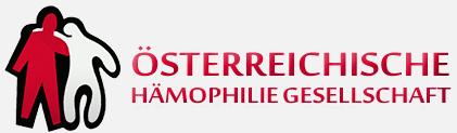 Logo Österreichische Hämophilie Gesellschaft
