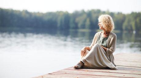 Angehörige pflegen Pyche Belastung Hilfe selpers