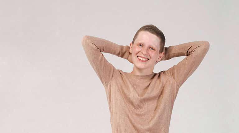 Mandy-Falke Interview selpers Eltern mit Krebs