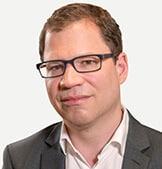 Prof. Dr. Rupert Bartsch