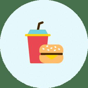 Auslöser für Angina pectoris-Anfall: Gehen nach großen Mahlzeiten