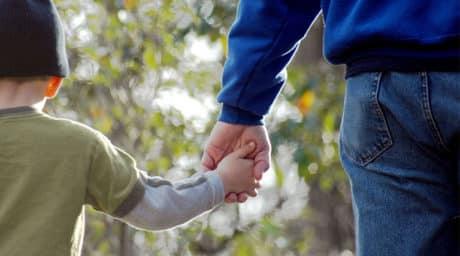 Krebs und Familie - Kinder unterstützen