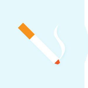 Risikofaktor Rauchen