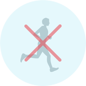 Angina pectoris Risikofaktor unzureichende Bewegung