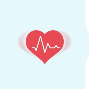 Symptome der Angina pectoris bei Frauen: Herzstolpern (Extrasystolen)