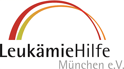 Logo Leukämie Hilfe München