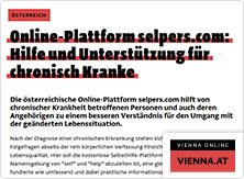 selpers in Vienna Online April 2018