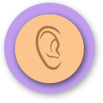 Positive Körperwahrnehmung bei Rheumatoider Arthritis: Hören