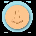 Positive Körperwahrnehmung bei Rheumatoider Arthritis: Riechen