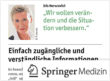 selpers in Springer Medizin März 2019