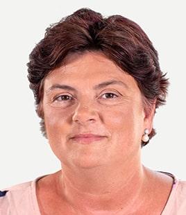 Ingeborg Brandl, MSc