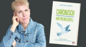 chronisch Hoffnungsvoll Buchvorstellung
