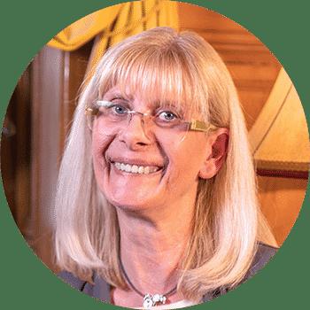 Eva Otter, Initiative Lungenhochdruck