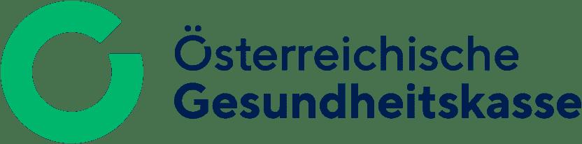 OEGK Österreichische Gesundheitskasse Logo