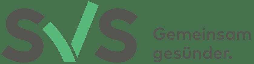 SVS Gemeinsam gesünder Logo