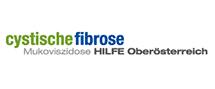 Logo Cystische Fibrose Oberösterreich