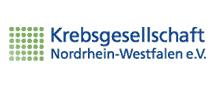 Logo Krebsgesellschaft Nordrhein Westfalen e.V