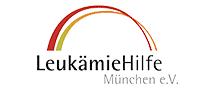Logo Leukämiehilfe München