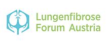 Logo Lungenfibrose Austria