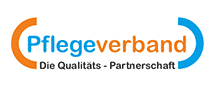 Logo Pflegeverband