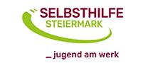 Logo Selbsthilfe Steiermark