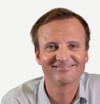 Prof. DDr. Philipp Staber