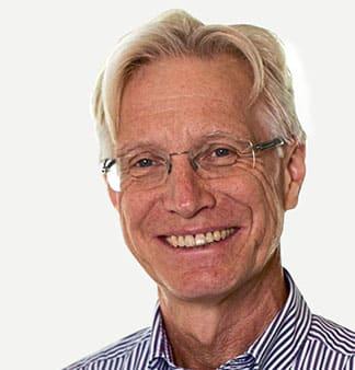 Univ.-Prof. Dr. med. Ulrich Jäger
